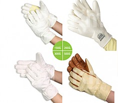 Anti-static High Temperature Glove 내열 장갑