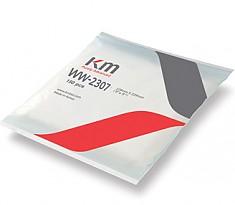 WW-2307 부직포 white 일반특이형 (14 X 23cm)/CF-707 동일원단
