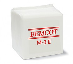 BEMCOT M-3 부직포 (25 X 25cm)