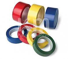 CLEAN TAPE 크린룸용 테이프 PVC필름(국산)/약 33m