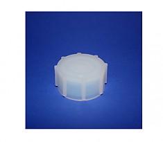 PFA VESSEL CLOSURE 전처리 가열 용기 뚜껑