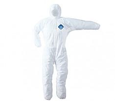 [비멸균] 듀폰™ 타이벡®1422A 일회용 원피스/Tyvek®400