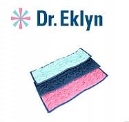 [Dr. Ekyln] 닥터에클린 윙클 걸레 (핑크/오션블루/네이비)